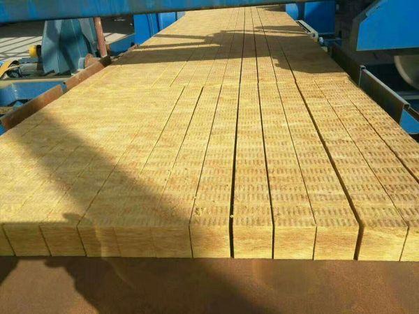 岩棉生产线工艺