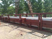河北岩棉生产线