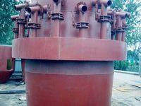 高品质岩棉炉