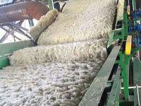 大型岩棉设备生产线